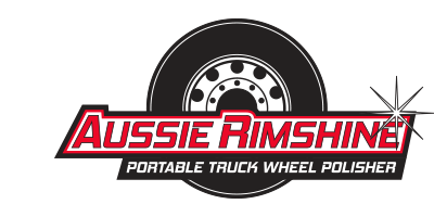 Aussie RimShine Truck Wheel Polishing Machine