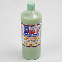 Gords Aluminium Polish 32oz